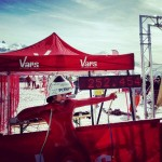 Nouveau record du monde Ski de Vitesse par Simone ORIGONE (Italie) : 252,454 km/h !